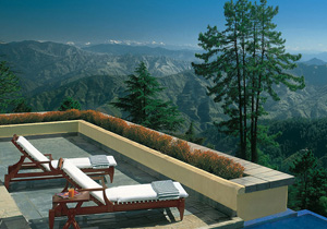India Luxury Vacations