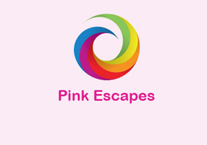 Pink Escapes